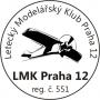 Logo LMK Praha 12